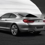 BMWがパリモーターショーで新しい6シリーズを発表【動画と写真】