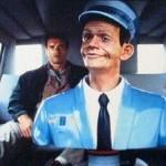 total recall robot taxi