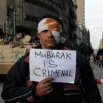 エジプトで攻撃もしくは拘束されたジャーナリストの一覧がGoogleスプレッドシートで公開中