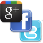google-plus-twitter-facebook-logo