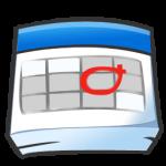 google-calendar-icon-button-thumbnail-symbol