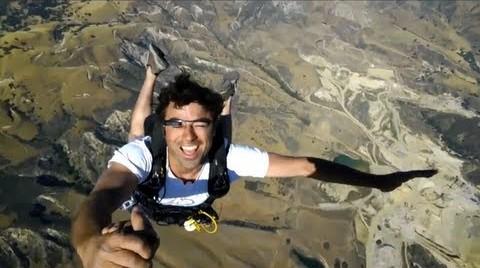 【経験を共有せよ!】Google Glassによる素晴らしい主観映像のまとめ