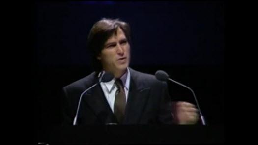 【動画】1984年のスティーブ・ジョブスによる伝説のMac初デモンストレーション秘蔵映像を公開