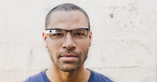 早速Google Glass用の公式眼鏡フレームTitanium Collectionを買ってみた – 取り付け説明画像あり