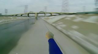 【動画】スーパーマンがGoProカメラを使ったらこうなる